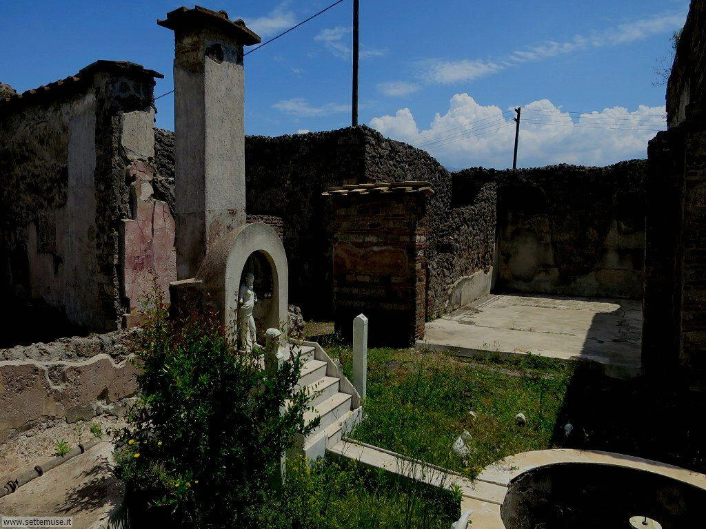 Pompei antica 077