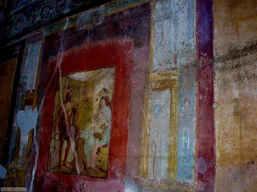 Pompei antica 087