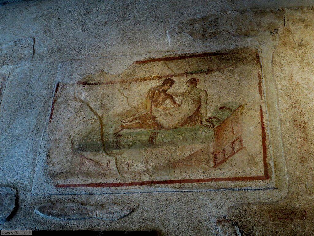 Pompei antica 093