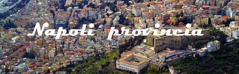 Provincia di Napoli