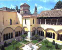 Benevento Museo del Sannio