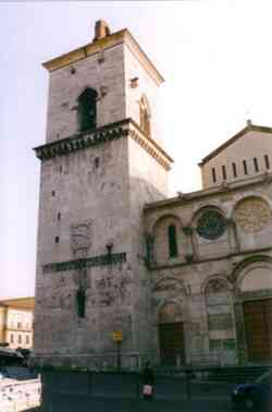 Benevento  Duomo