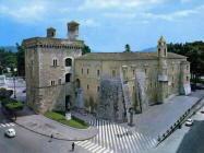 Località in provincia di Benevento