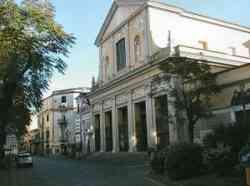 Caserta - Duomo