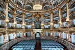 Reggia di Caserta - Teatro