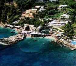 Capri - Foto di Marina Piccola