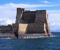 Napoli - Torre dell'Ovo