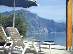 Amalfi - Pastena