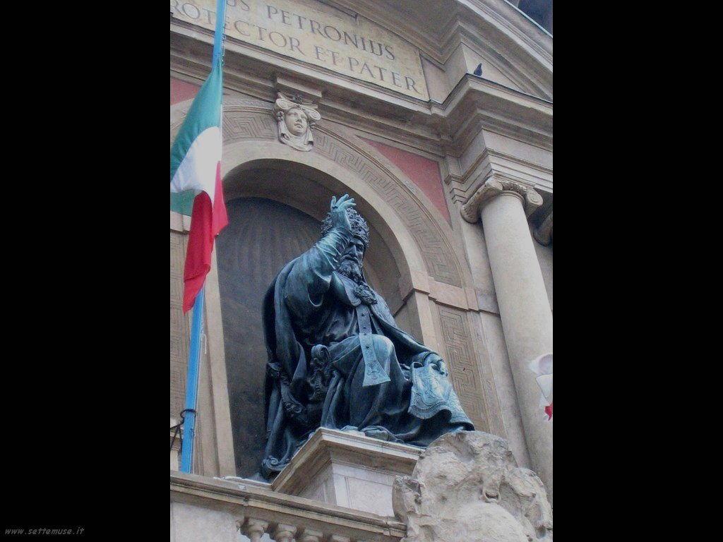 bologna scultura