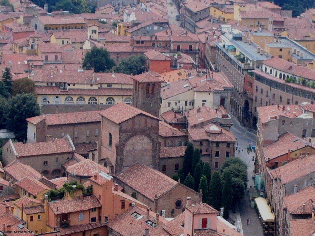 bologna panoramica