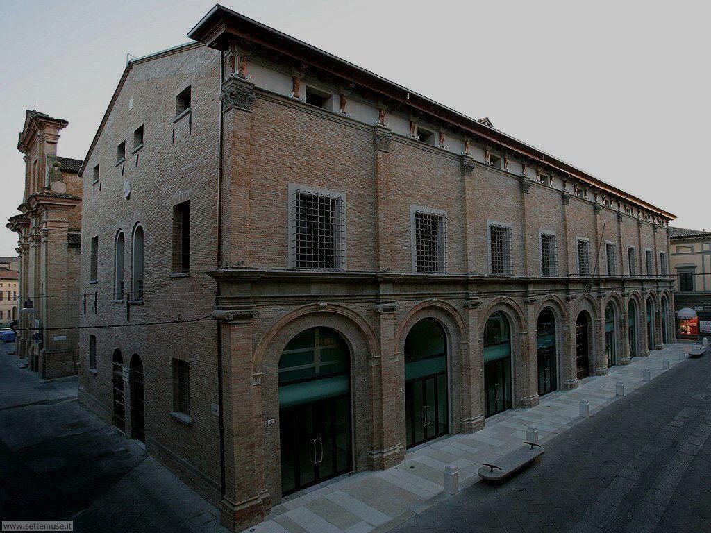 forli centro storico