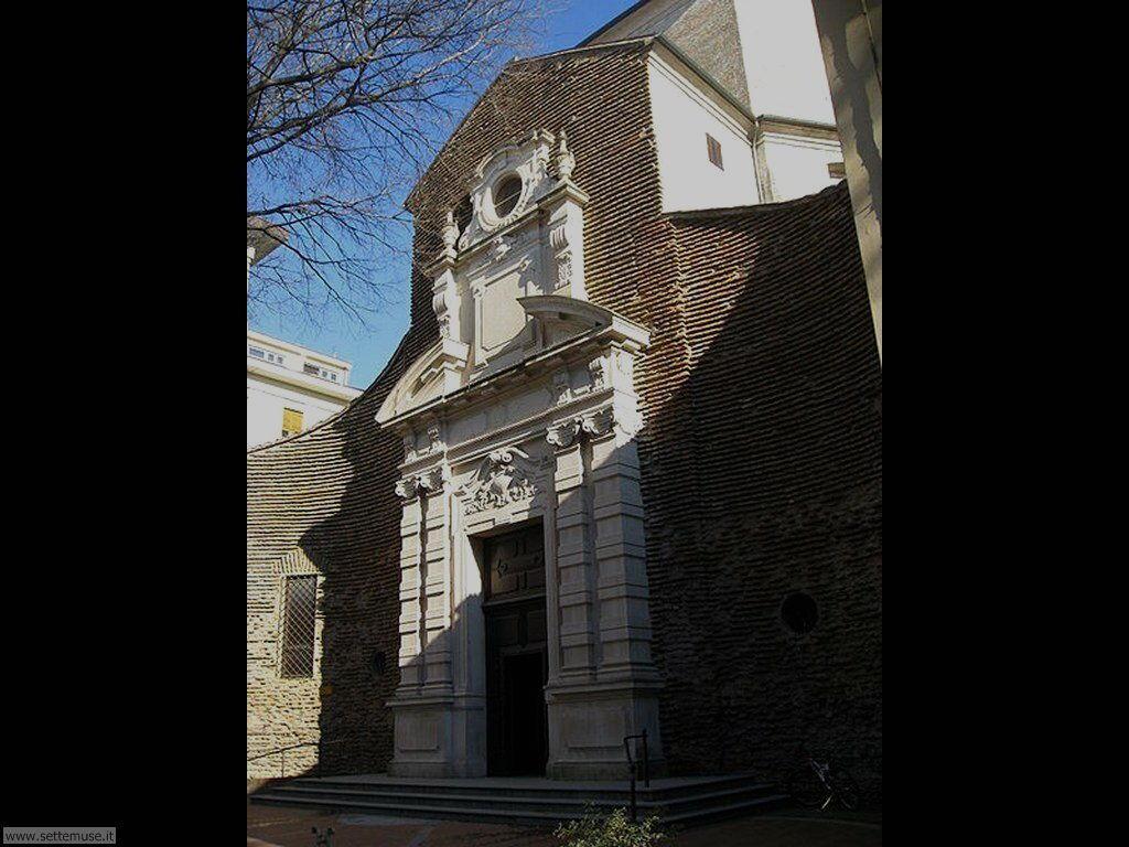 forli chiesa santantonio