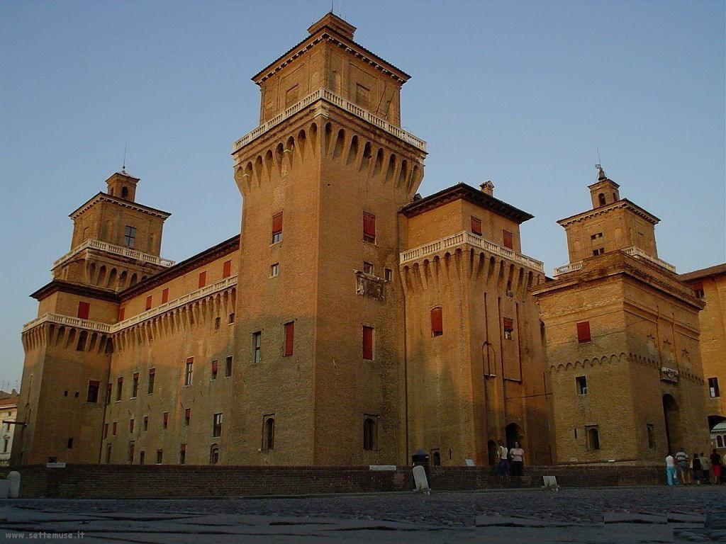 Ferrara citt guida e foto for Immagini 1920x1080