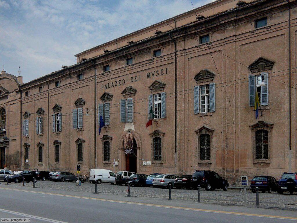 modena 006 palazzo dei musei