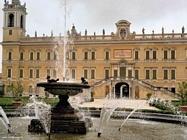 Palazzo Ducale Colorno (Parma)