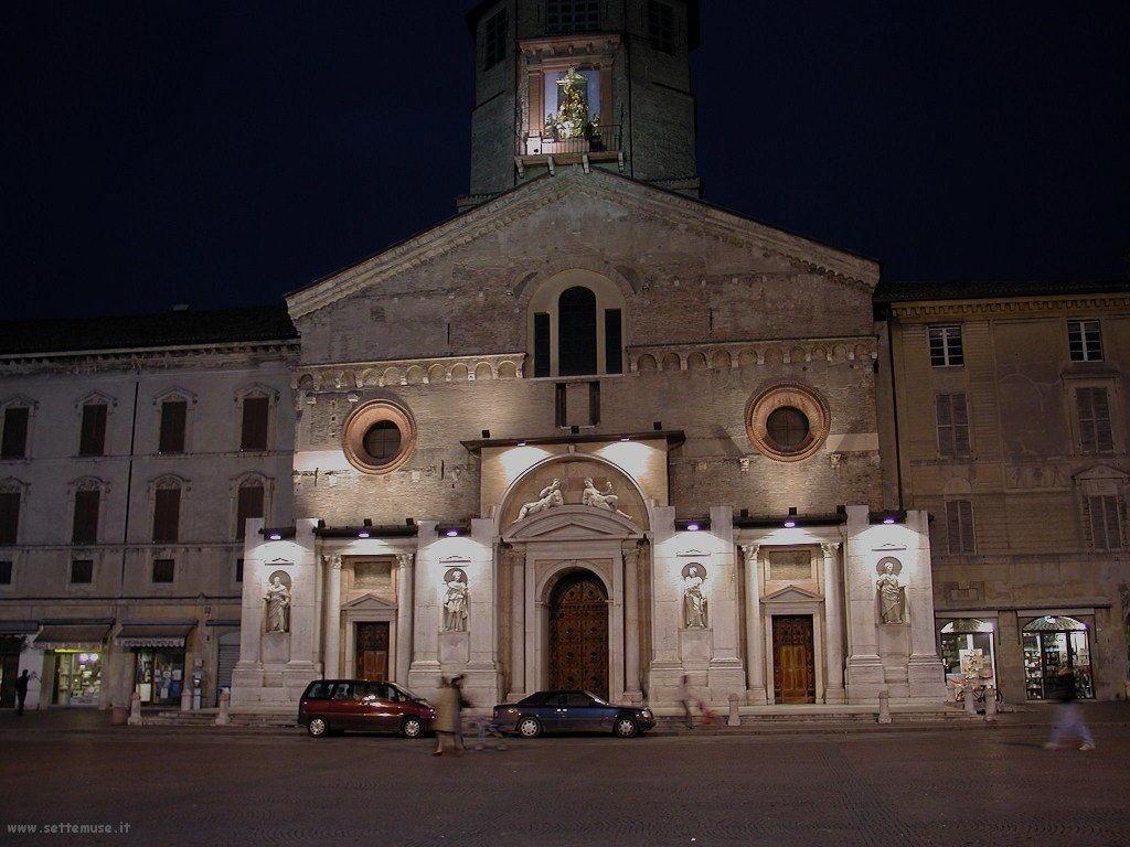 Reggio Emilia Duomo