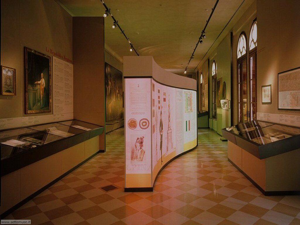reggio emilia museo del tricolore