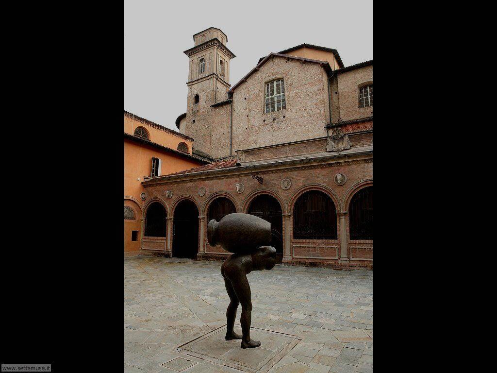 REGGIO EMILIA (città) guida e foto | Settemuse.it