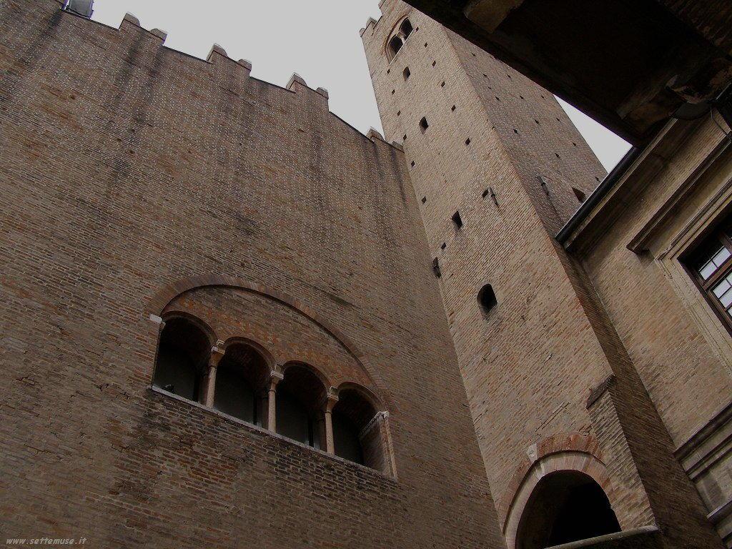 Rimini - Palazzo Arengario