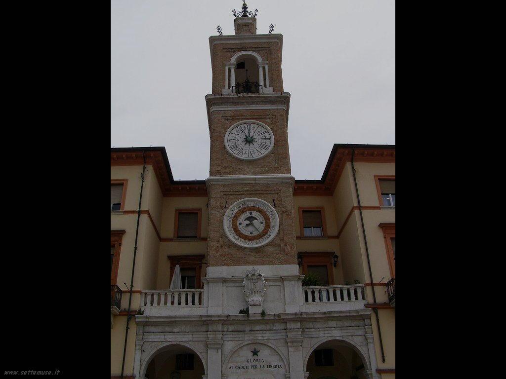 Rimini - Torre dell Orologio