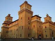 Località in provincia di Ferrara