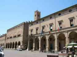 Palazzo del Podestà di Forlì