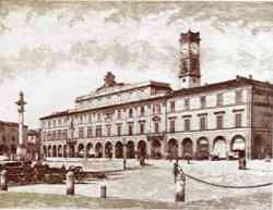 Forlì storica