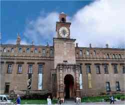 Carpi - Palazzo del Pio