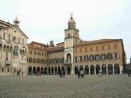 Località in provincia di Modena
