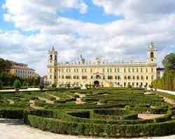 Colorno - Palazzo Farnese