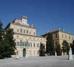 Parma Palazzo Ducale