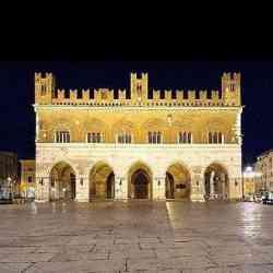 Piacenza Palazzo Gotico