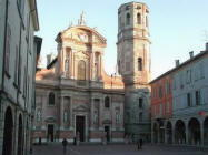 Località in provincia di Reggio Emilia