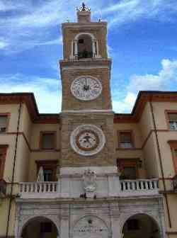 Rimini - Torre dell'Orologio