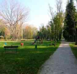 Rimini - Parco Marecchia
