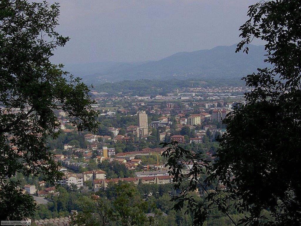 gorizia panorama