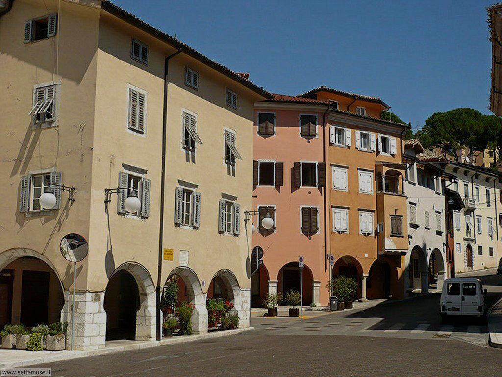 gorizia centro storico