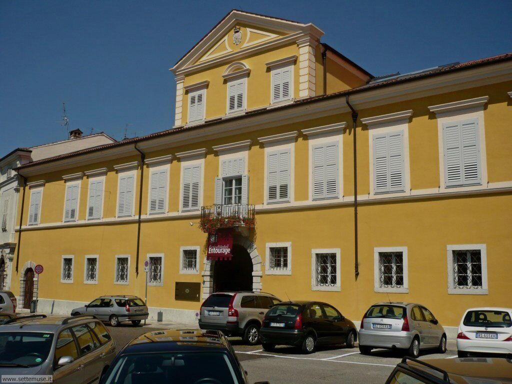 gorizia palazzo cronberg