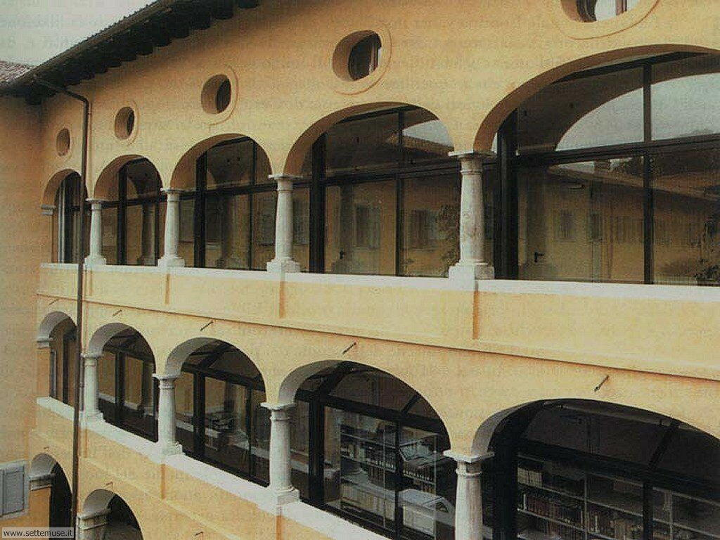 gorizia biblioteca
