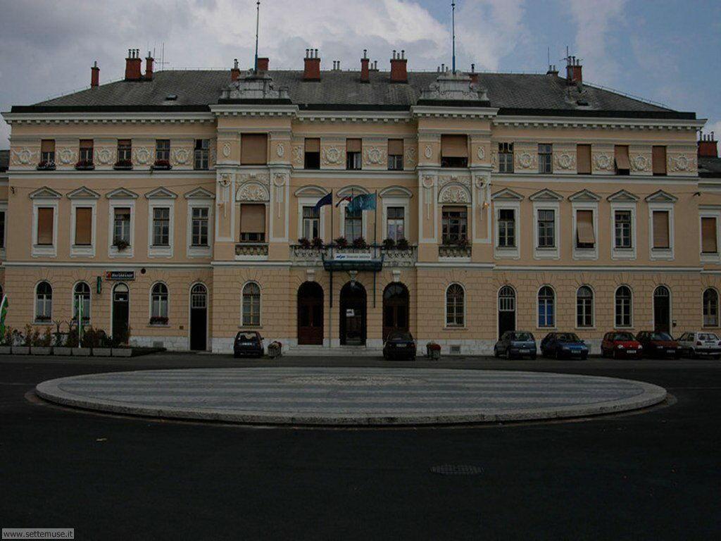gorizia palazzo della transalpina