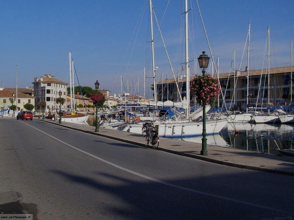 Grado porto