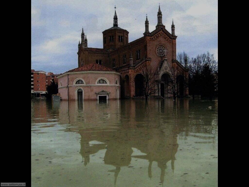 pordenone alluvione del 2002