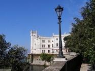 Castello Miramare a Trieste