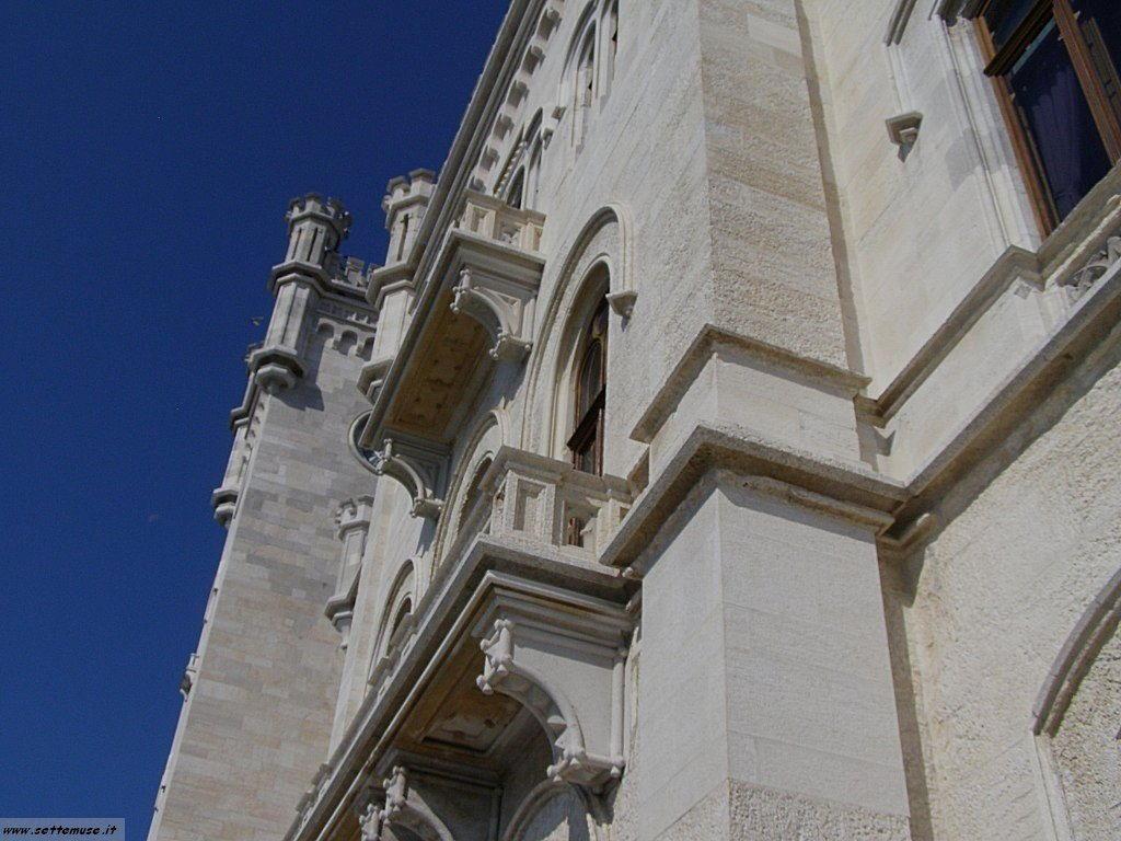foto castello miramare 15