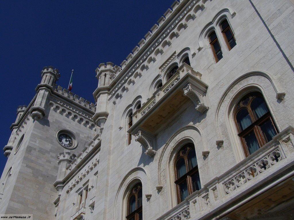 foto castello miramare 17