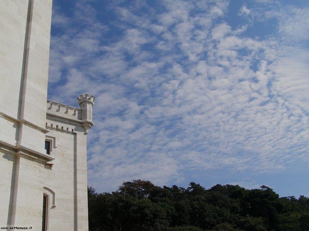 foto castello miramare 19