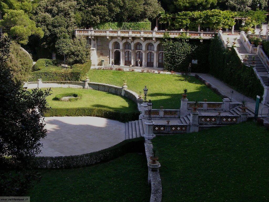 foto castello miramare 28