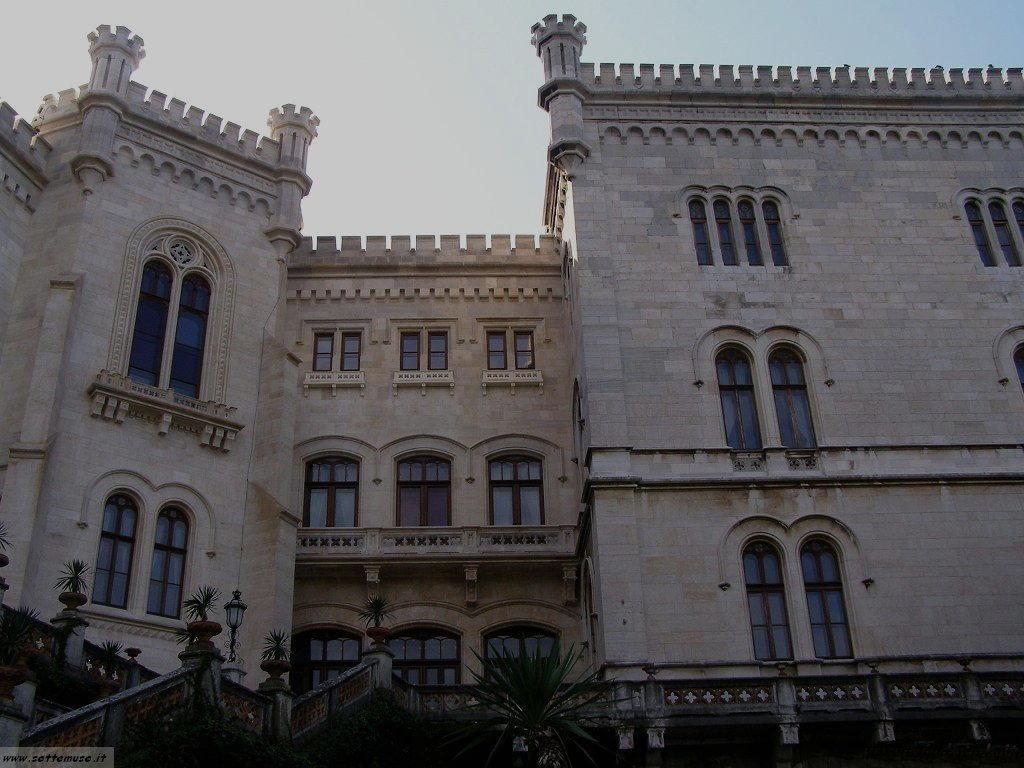 foto castello miramare 31