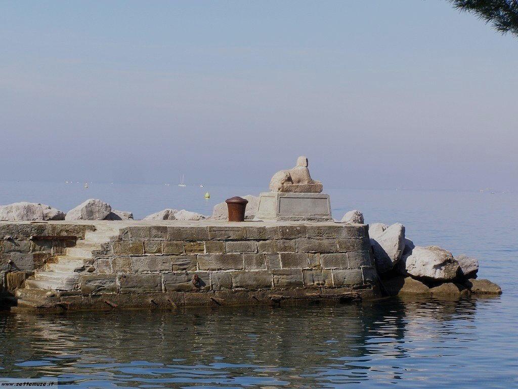 foto castello miramare 33