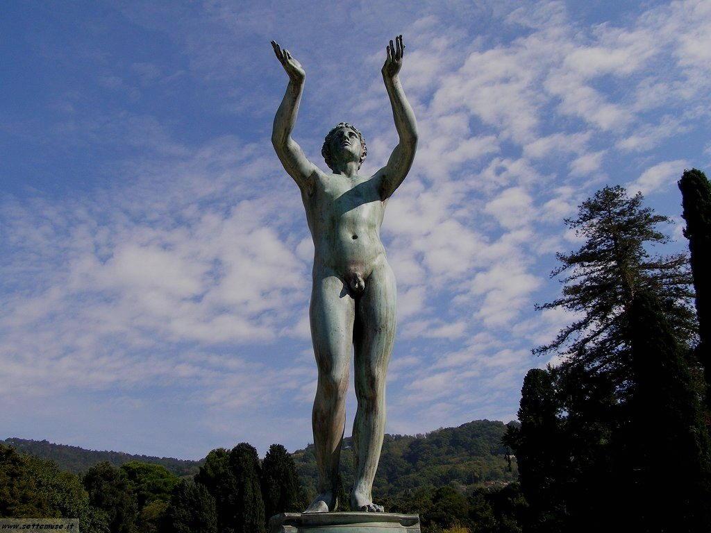 Castello Miramare Trieste 50